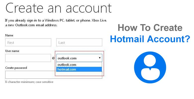 How-To-Create-Hotmail-Account