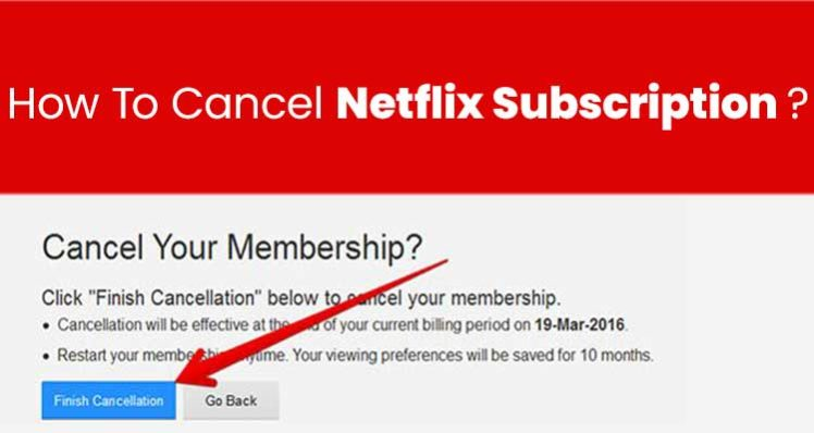 How-To-Cancel-Netflix-Subscription