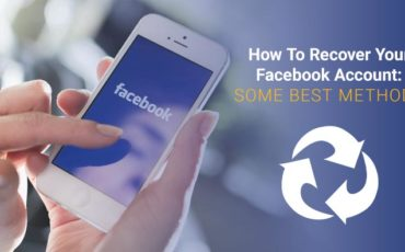 How-To-Recover-Your-Facebook-Account-Some-Best-Methods