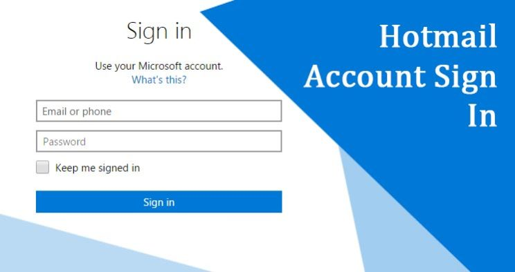 Hotmail-Account-Sign-In