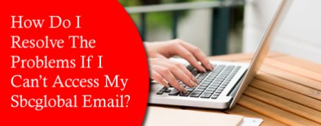 Access My Sbcglobal Email