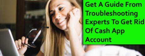 Get Rid Of Cash App Account